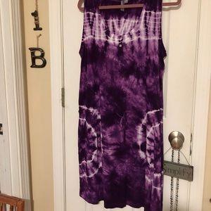 Dresses & Skirts - Beach coverup House dress.